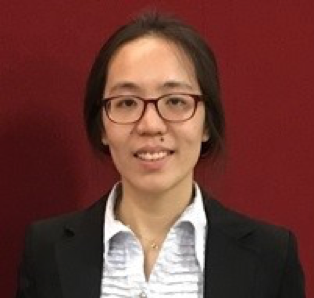 Photo of Dr Zhang